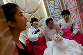 Wedding in South Korea