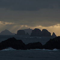 South Shetland Isalnds