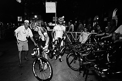 2015 Iron Hill Twilight Criterium in West Chester, PA
