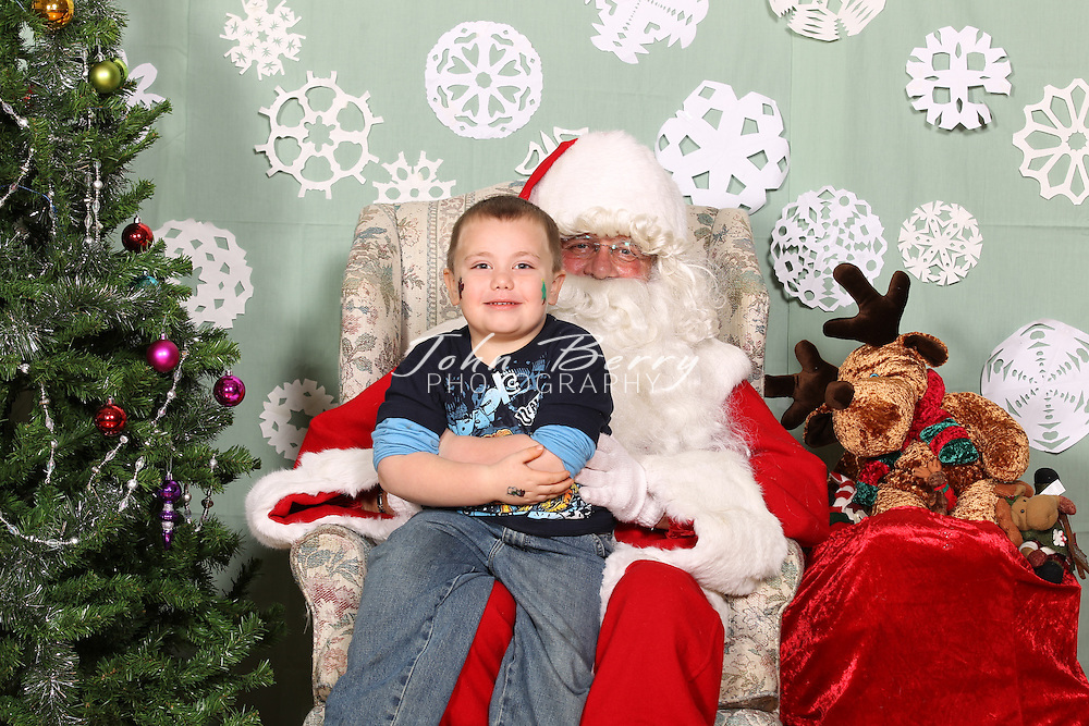 December/3/10:  5th Annual Winter Wonderland Fun Day