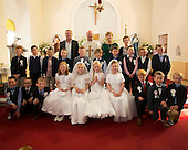 Raheen Communion 2016