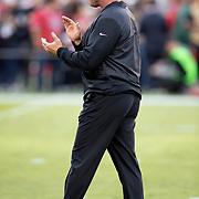 2018 Raiders at 49ers