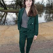 NLD/Amsterdam/20171218 - Musical Awards nominatielunch 2018, Hanna van Vliet