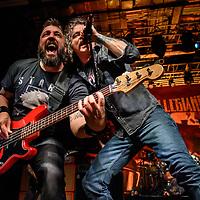 Metal Allegiance - Anaheim 2019