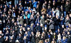 Bristol Rovers at Oxford United - Mandatory by-line: Robbie Stephenson/JMP - 04/03/2017 - FOOTBALL - Kassam Stadium - Oxford, England - Oxford United v Bristol Rovers - Sky Bet League One