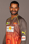 Sunrisers Hyderabad CLT20 2013