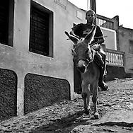 Cape Verde. Mosteiros village  Fogo island     / Cap-Vert:  village de Mosteiros,   ile de Fogo    /21