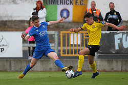 Limerick v Galway Utd / SSE Airtricity First Division / 8.6.19 / Markets Field, Limerick / <br /> <br /> Copyright Steve Alfred/photos.extratime.ie/pitchsidephoto.com 2019