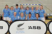 20140328 NZSS Futsal Championships