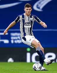 Dara O'Shea of West Bromwich Albion - Mandatory by-line: Robbie Stephenson/JMP - 16/09/2020 - FOOTBALL - The Hawthorns - West Bromwich, England - West Bromwich Albion v Harrogate Town - Carabao Cup