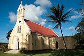 Mauritius - Churches