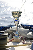 Cyprus regatta 2012  צילום שייט