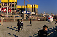 KR221 Football in South Korea, Football en Coree du Sud