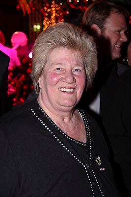 NLD/Haarlem/20081217 - Princess kerstborrel 2008, Sjoukje Dijkstra