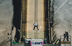 09.03.2020, Lysgards Schanze, Lillehammer, NOR, FIS Weltcup Skisprung, Raw Air, Lillehammer, Herren, im Bild Kamil Stoch (POL) // Kamil Stoch of Poland during men's 2nd Stage of the Raw Air Series of FIS Ski Jumping World Cup at the Lysgards Schanze in Lillehammer, Norway on 2020/03/09. EXPA Pictures © 2020, PhotoCredit: EXPA/ JFK