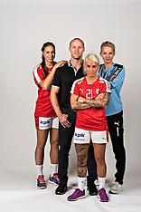 20151009 Klavs Bruun Jørgensen - A landstræner for kvindelandsholdet i håndbold