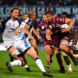 23,09,2017 Bordeaux Begles and Montpellier