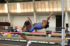 E2 Women High Jump Pent