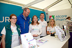 Allcare Pharmacy at the National Ploughing Championships 2015