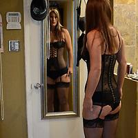 Chelaine boudoir proofs