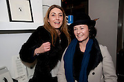 DIXIE CHASSAY; SAM BLOOM, The Volunteer, A fundraiser for a school project in Uganda. The Henry Von Straubenzee Memorial Fund, <br /> Few And Far, 242 Brompton Road, London SW3, 11 February 2010.