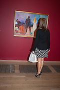 YUNG HEE KIM, Edvard Munch, the Modern Eye. Tate Modern, 26 June 2012.