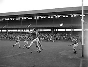 All-Ireland Junior Home Final, Meath v Kerry..10.09.1961
