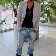 NLD/Amsterdam/20110520 - Premiere Man in the Mirror, Norman Brown