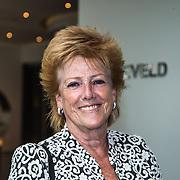 NLD/Amsterdam/20140616 - Uitreiking Johan Kaart prijs 2014, Pamela Teves
