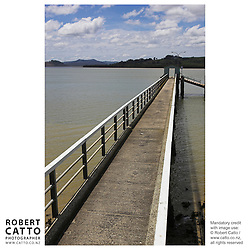Kohukohu, Hokianga Harbour, Northland, New Zealand.<br />