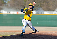 2014 A&T Baseball vs Elon University