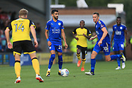 Burton Albion v Leicester City - 01 August 2017