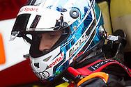 René Rast | G-Drive Racing Oreca 05 Nissan | 2016 FIA World Endurance Championship | Silverstone Circuit | England |17 April 2016. Photo by Jurek Biegus.