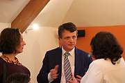 Uk Independence Party Mid Sussex Branch Dinner in Cuckfield.<br />