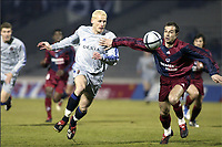 BORDEAUX, (FRA) 11/03/2004<br />
