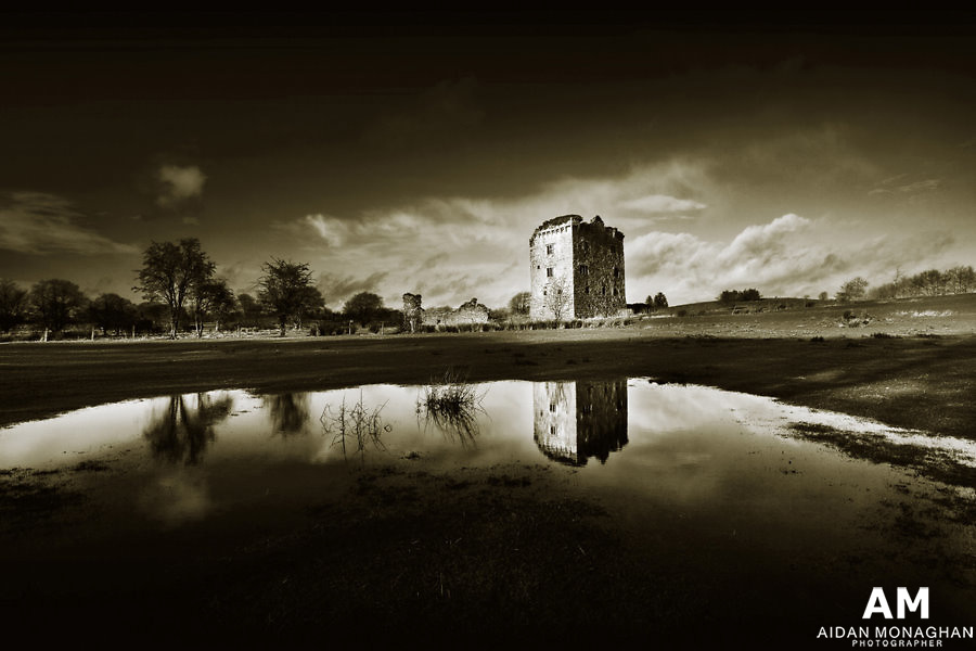 Ruins After The Rain<br />