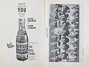 All Ireland Senior Football Championship Final, Dublin v Galway, 22.09.1963, 09.23.1963, 22nd September 1963, Dublin 1-9 Galway 0-10, Minor Kerry v Westmeath, .Galway, M Moore, E Colleran, N Tierney, S Meade, J B McDermott, J Donnellan, M Newell, M Garrett (capt), M Reynolds, C Dunne, Matly McDonagh, P Donnellan, J Keenan, S Cleary, S Leydon, Sub B Geraghty for S Cleary,