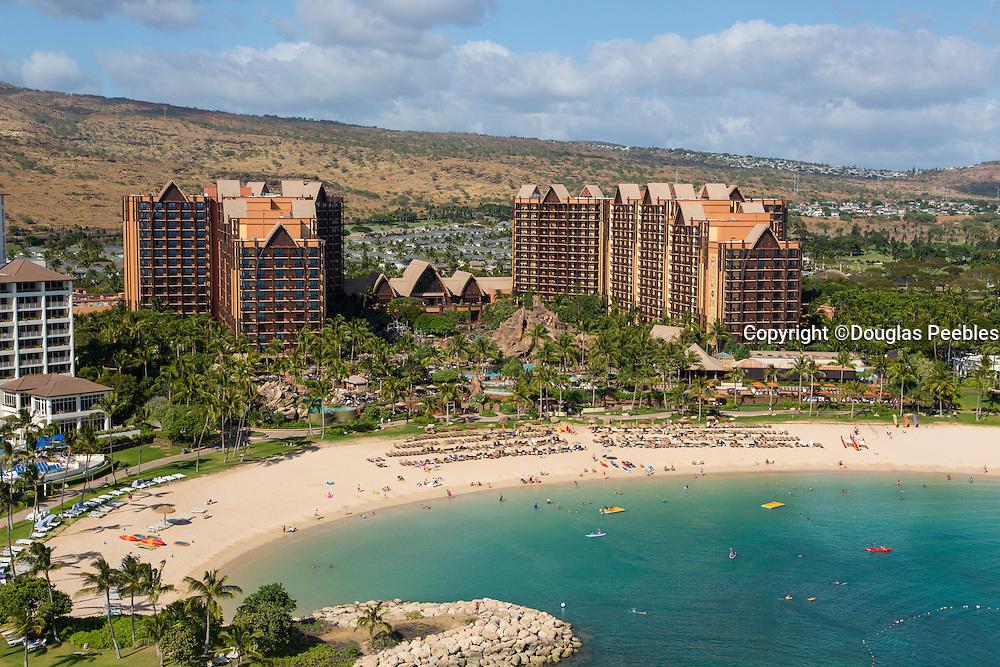 Disney Aulani Resort, <br /> Koolina Resort, Oahu, Hawaii