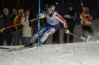 Gunstock Ski Club's U8 and U10 race day January 27, 2013.