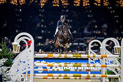 Vermeiren Dieter, BEL, Etoile van de Neerheide Z<br /> Jumping Mechelen 2019<br /> © Hippo Foto - Dirk Caremans<br />  27/12/2019