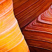 Coyote Buttes North & The Wave