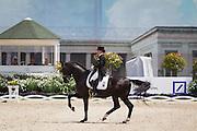 Kristina Sprehe - Desperados<br /> World Equestrian Festival, CHIO Aachen 2012<br /> © DigiShots