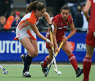 08 Belgium vs Netherlands U18