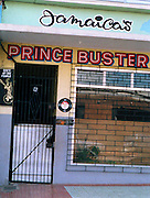 Prince Buster's Record Shop