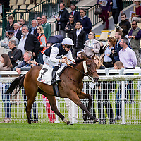 Lamchope wins Prix RMC, Deauville 13/05/17, France