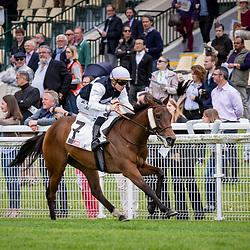 Lamchope wins Prix RMC, Deauville 13/05/17, France