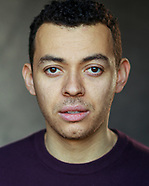 Actor Headshots Luther Edmead