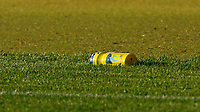 Photo: Glyn Thomas.<br />France v Switzerland. Group G, FIFA World Cup 2006. 13/06/2006.<br /> Water bottle lying next to the pitch.