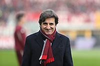 11.12.2016 - Torino - Serie A 2016/17 - 16a giornata  -  Torino-Juventus nella  foto: Urbano Cairo presidente del Torino