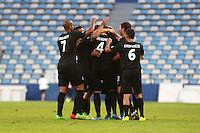Joie Corse - 29.05.20154 - Selection Corse / Burkina Faso - match amical<br /> Photo : Michel Maestracci / Icon Sport
